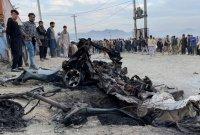 아프간 학교 폭탄테러…200여명 사상, 피해자 대부분 여학생
