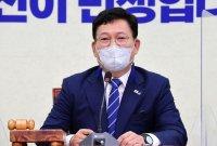 법세련, '윤석열 X파일' 최초 작성자·송영길 대표 오늘 대검에 고발