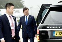 G7계기 한일정상회담, 일본이 일방적 취소