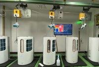 [K제조업,현장을 가다] 더위 잡는 K강풍 비결은 혹독한 제품 테스트