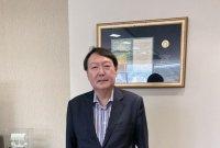 엇갈리는 메시지, 메신저의 급하차…한계 부닥친 윤석열 '전언정치'