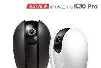 파인디지털, 소리·움직임 감지 CCTV '파인뷰 K30 Pro' 출시