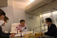 페북에 대통령 암호명·1호기 사진 올린 탁현민, 국가기밀 노출 논란
