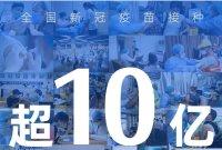 중국, 백신 접종 '10억 회분' 돌파…효과는 '글쎄'