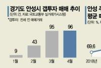 다주택자 규제 풍선효과…경기도 외곽 '무갭투자' 기승