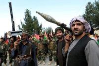 """中, 반군이라던 탈레반과 첫 회담...""""신장위구르 지원 금지"""""""