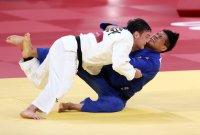 男유도 조구함, 100kg급 '은메달' 획득