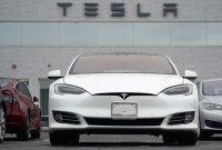 """""""美 백악관, 2030년까지 전기차 판매비중 40% 목표 압박"""""""