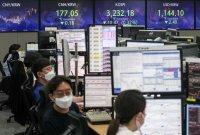 중국發 규제, 외국인 수급 문제로 이어지나…코스피 1%대 하락