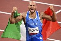 볼트 은퇴한 육상 100m, 이제는 제이컵스 시대