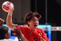 여자핸드볼, 앙골라와 극적인 무승부…8강행 희망 살려