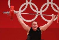 올림픽 역사상 최초 성전환 선수…'노메달'이지만 아름다운 도전