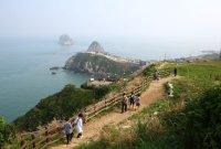 관광공사, SK C&C·AIA생명과 걷기여행 활성화 위한 업무협약 체결