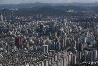 서울 전세 평당 1억3000만원…역대 최고