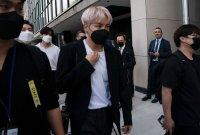 방탄소년단 유엔총회 스포트라이트