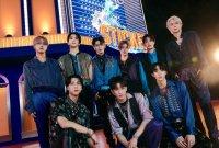 그룹 NCT 127 'SNL 코리아' 출연