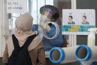 경남 77명 코로나19 확진 … 김해 외국인 식당서 35명 집단감염(종합)