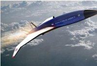 미·중, 극초음속 항공기 개발 경쟁…우주전쟁 준비?[과학을읽다]