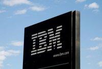 IBM 3분기 실적 부진…매출 증가율 0.3% 불과