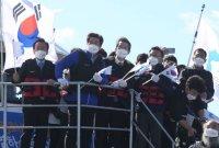 유니세프, 대북 지원 물자 中 다롄과 북한 남포항 뱃길 통해 보내
