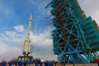 중국, 유인우주선 '선저우 13호' 16일 발사