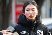 심석희 '불법도청 의혹' 사건, 서울 남대문서에서 수사