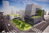서울시 은평구 증산2구역에 복합문화센터 들어선다