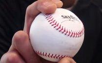 [과학을읽다] 스포츠의 '108 번뇌'<br>야구공 실밥이 108개인 이유