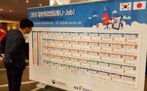반일감정 고조 속 서울서 열린 <br>일본 취업상담회…'한산'