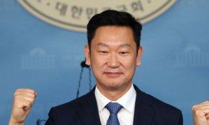 '남다른 결심' 노무현 사위, 권양숙 여사 언급하며