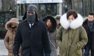 [오늘날씨]주말 기온 뚝, 서울 한파주의보…일요일 중부에 많은 눈