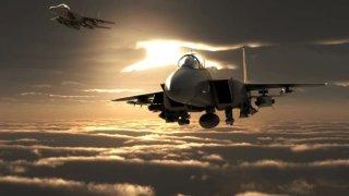 [양낙규의 Defense video]F-15K의 타우러스 발사장면