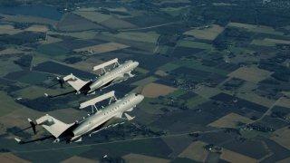 [양낙규의 Defense video]조기경보기 추가 도입 승자는… 미국 VS 유럽