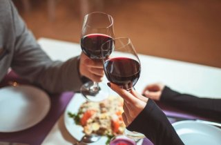 와인과 건강의 상관관계