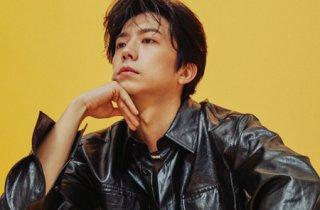 2PM 우영, '으른 섹시'의 표본