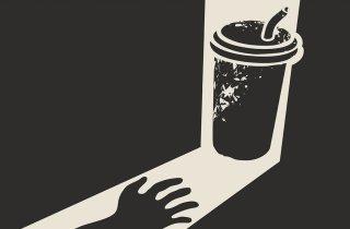 술과 커피는 최악의 궁합? 아니라고 말해줘!