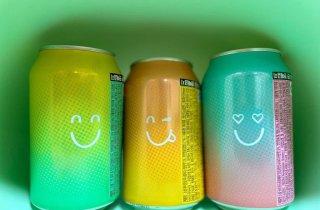 이름부터 인싸 갬성 향기 킁킁, 캔 칵테일 소셜(Social)