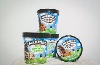 파인트 아이스크림 좋아해요? 벤앤제리스 솔직 리뷰♡