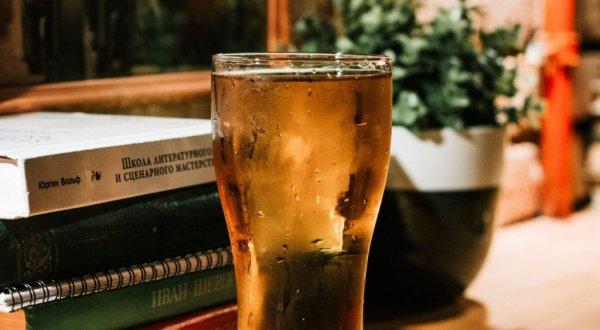 주말에 책맥 어때요? 책 읽는 술집