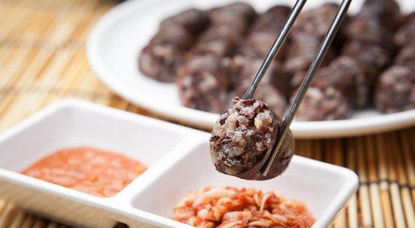 타지 사람들은 모르는 지역별 특색 음식 5