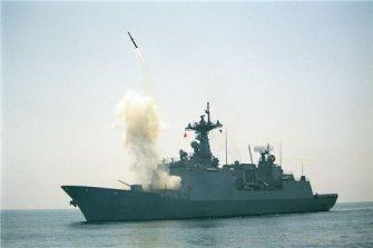바다를 지배하라-(3)수중무기 '대잠어뢰'
