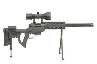 국산 저격용소총 첫 개발됐다