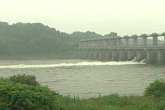 북한 황강댐 기습방류할까