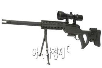 S&T모티브, 1Km 야간사격가능한 K-14 저격소총 보급