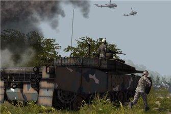 군장병 실제전투 투입…PC서 전쟁터 접속