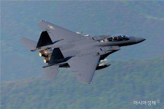 [중기계획 키포인트]⑤F-15K도 AESA 레이더 단다
