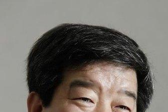 방진회 차기 회장에 S&T그룹 최평규 회장 단독추대