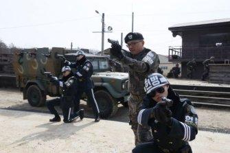[양낙규의 Defence Club]JSA대대 실탄사격 훈련 직접 해보니