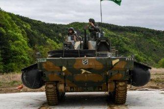 [양낙규의 Defence Club] K21 보병장갑차는