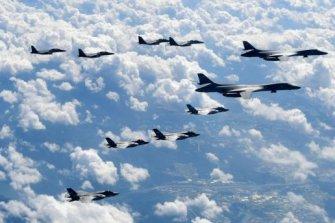 [양낙규의 Defence Club]미, 연이은 북핵 언급… 3대전략무기 준비중인가